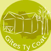 Gîtes Ty Coat Logo
