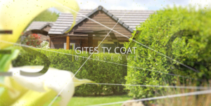 Vivez l'expérience Gites Ty Coat